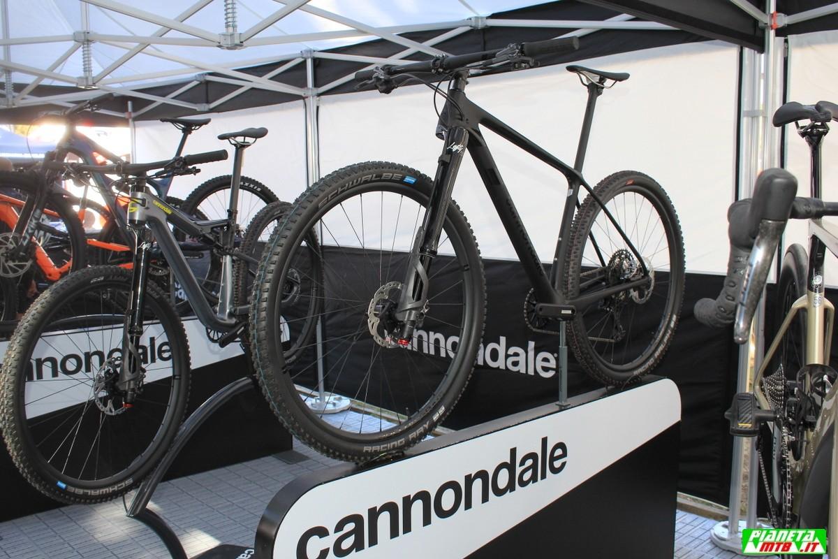 Cannondale F-Si Hi-Mod 1 - 2020