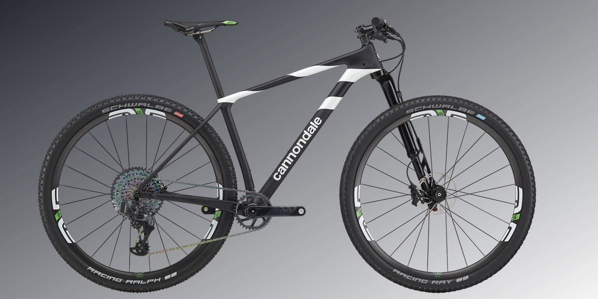 Cannondale F-Si World Cup 2020