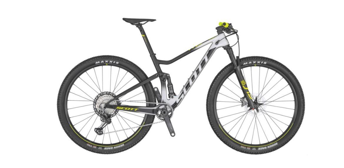Scott Spark RC 900 Pro 2020
