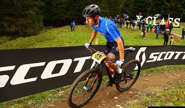 Il KTM Protek Dama ingaggia Alessio Agostinelli