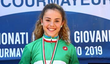 Nasce Scott Libarna Bike Racing Team. Hanno 3 promesse della mtb: Challancin, A...