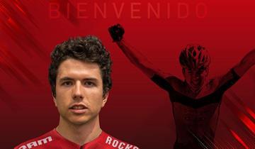 Nadir Colledani saluta l'Italia, va a correre all'estero
