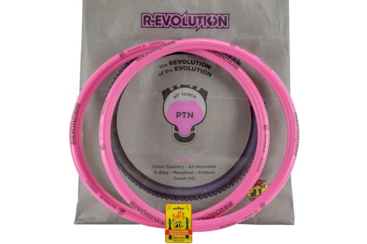 Inserto antiforatura PTN R-Evolution