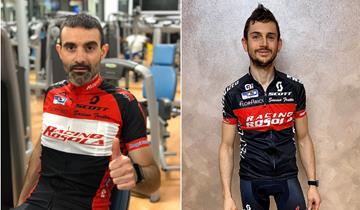 Il Racing Rosola ufficializza due nuovi innesti