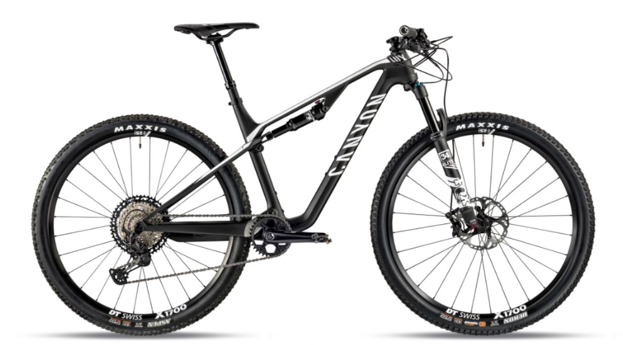 Canyon Lux CF SL 7.0 - 2020