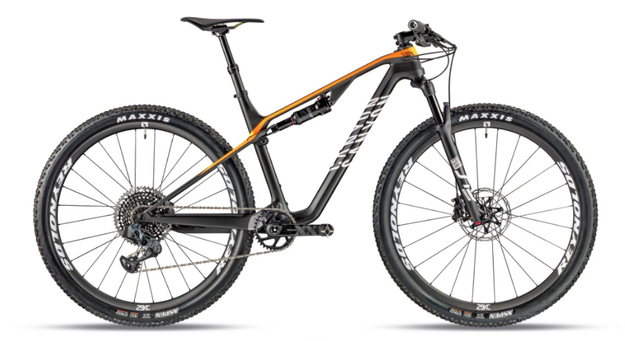 Canyon Lux CF SLX 9.0 Race Limited 2020