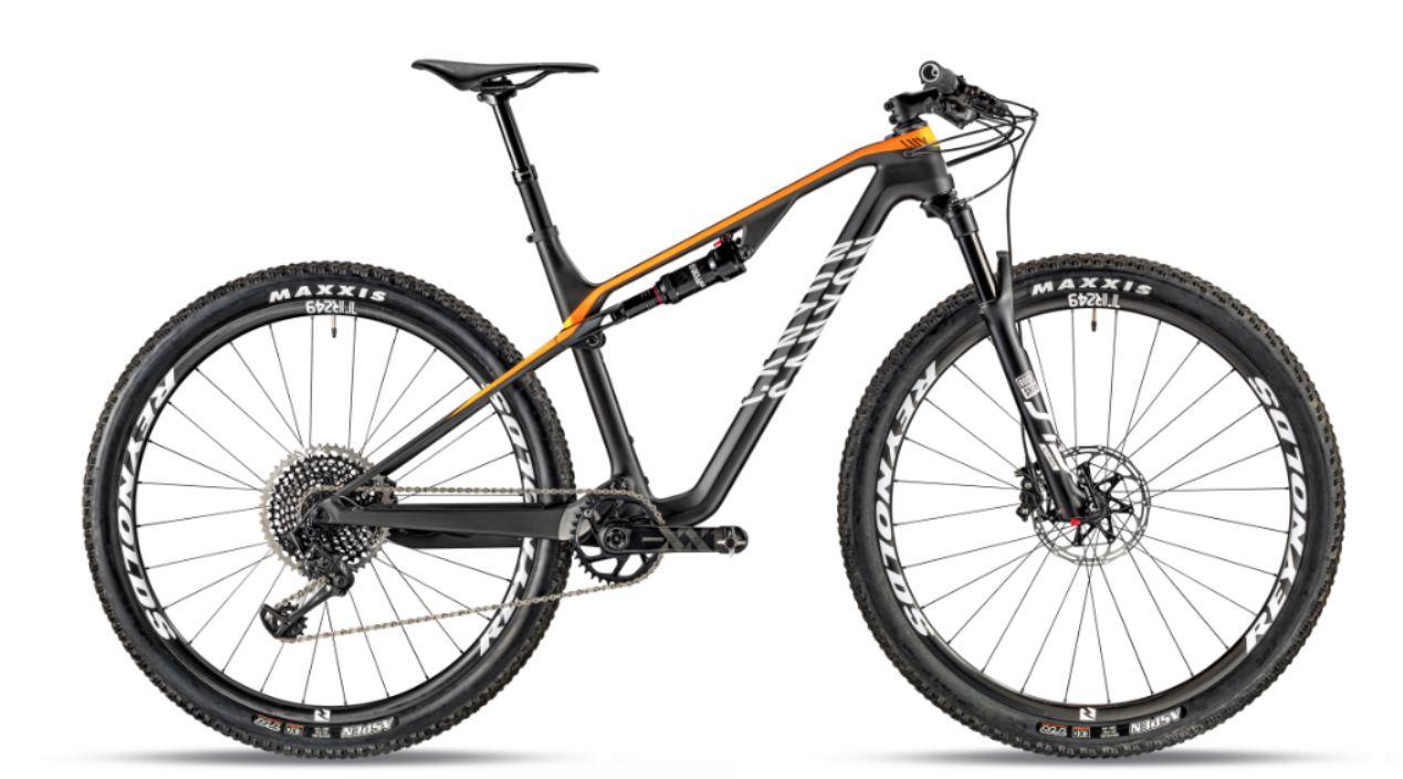 Canyon Lux CF SLX 9.0 2020