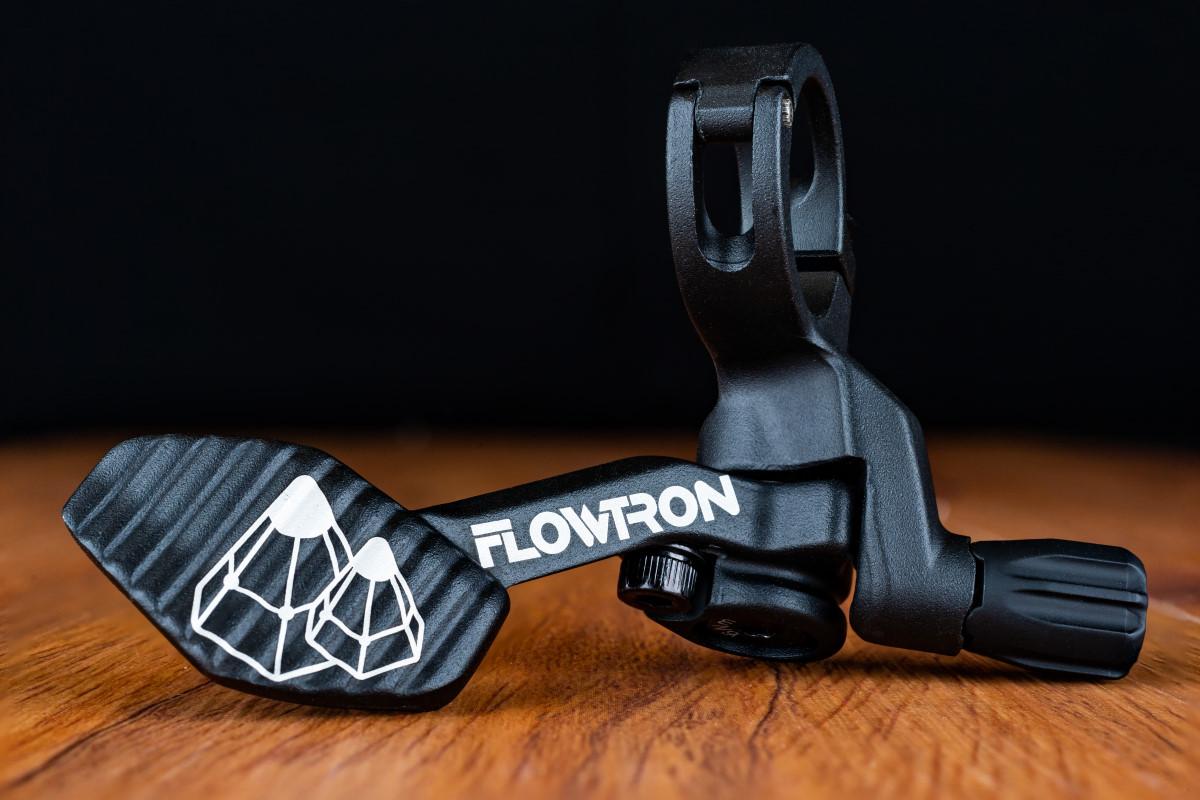 Reggisella telescopico FSA Flowtron xc