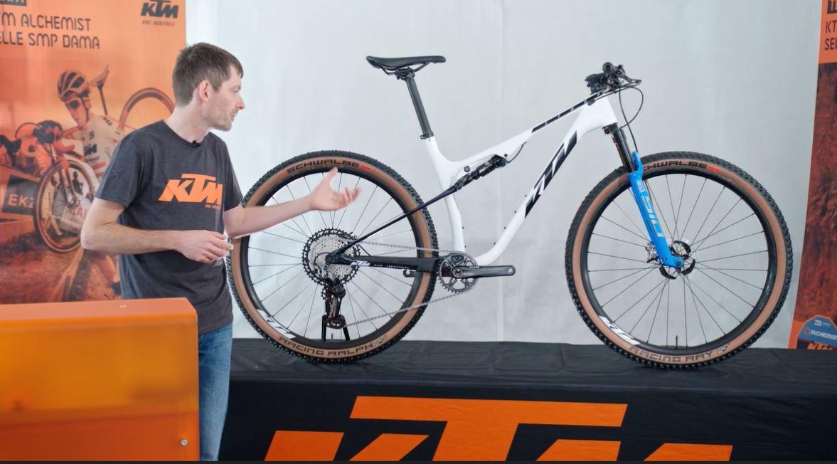 KTM Scarp 2021