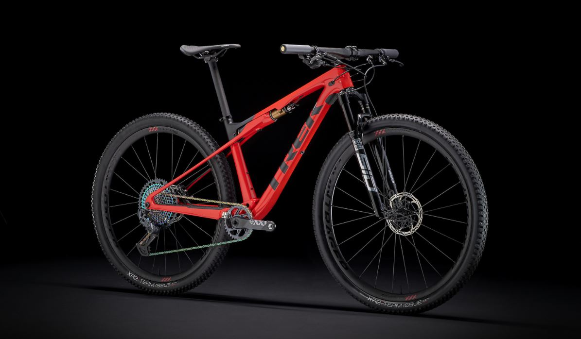 Trek Supercaliber 9.9 XX1 - 2021