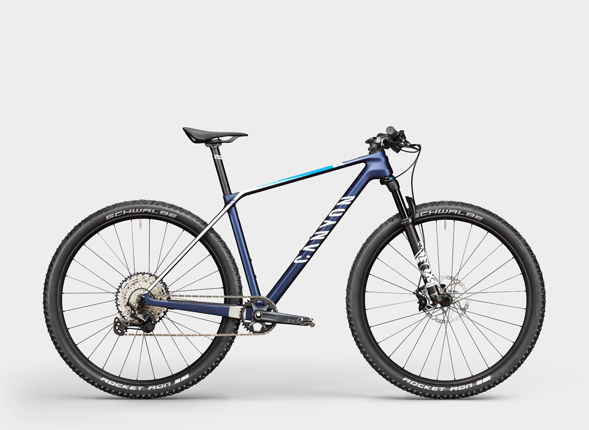 Canyon Exceed CF 6.0 - 2021