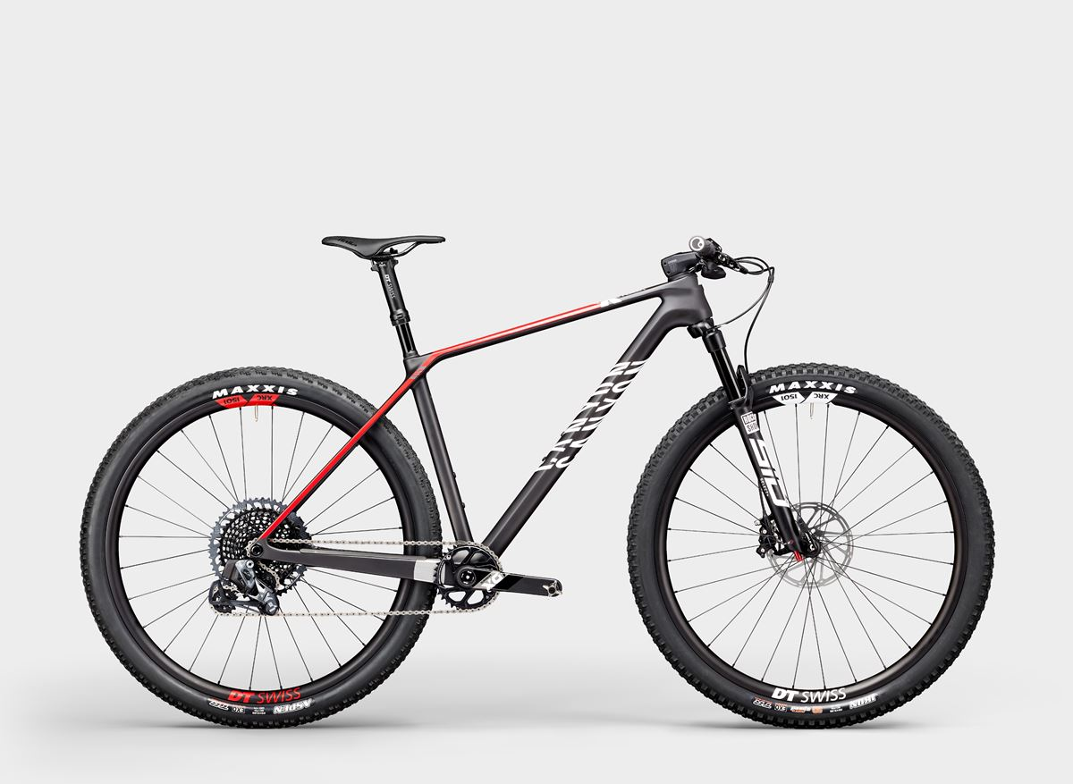 Canyon Exceed CF SLX 9.0 - 2021