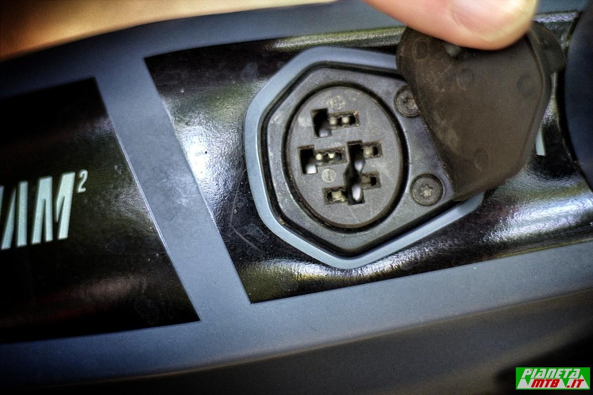 Bosch PowerTube