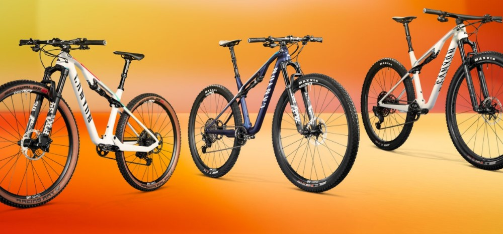 Canyon Lux 2021