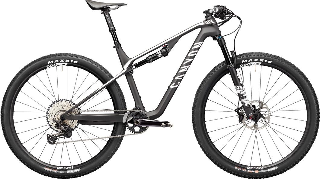 Canyon Lux CF SL 7.0 - 2021