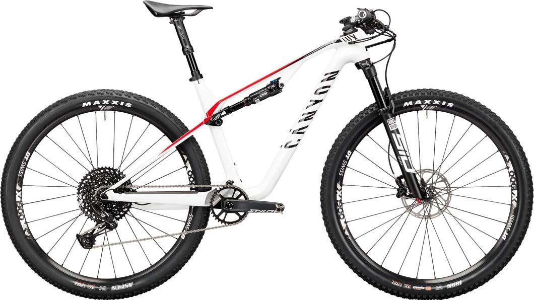 Canyon Lux CF SL 6.0 - 2021