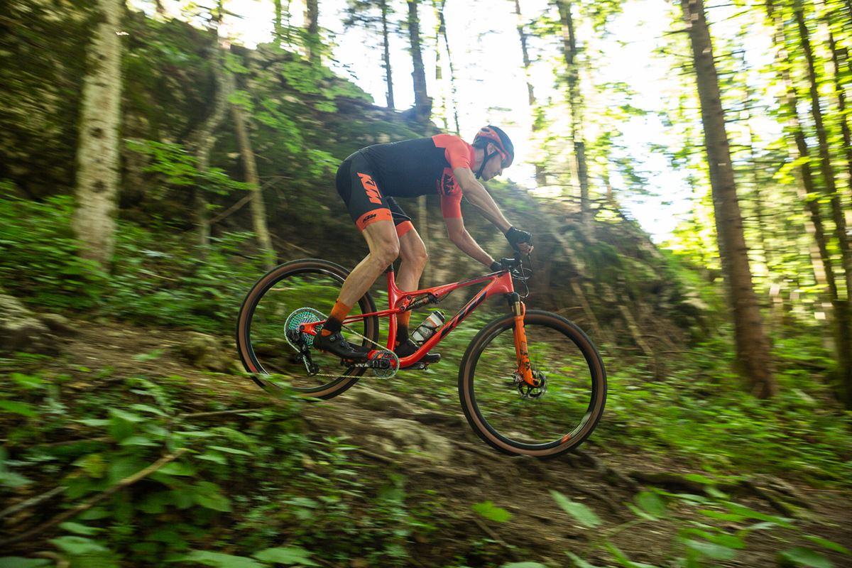 KTM Scarp MT 2021