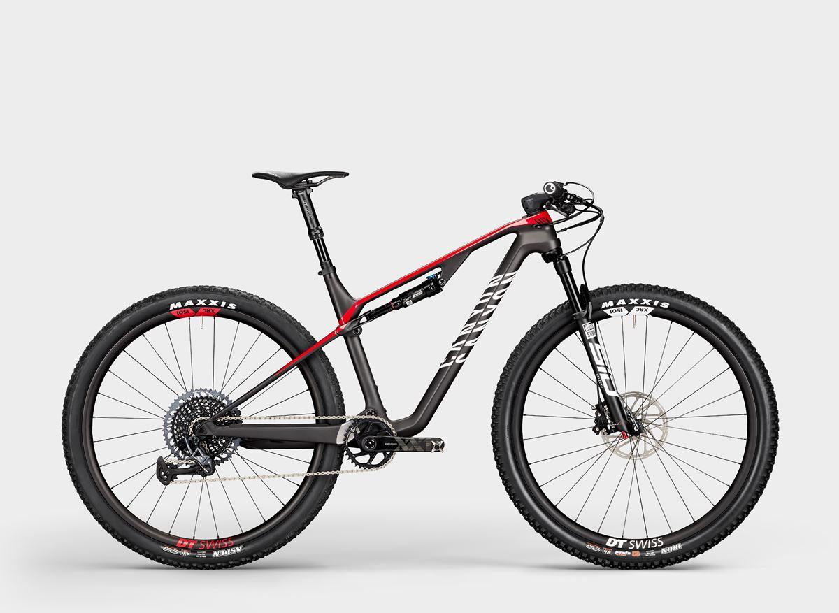 Canyon Lux CF SLX 9.0 2021