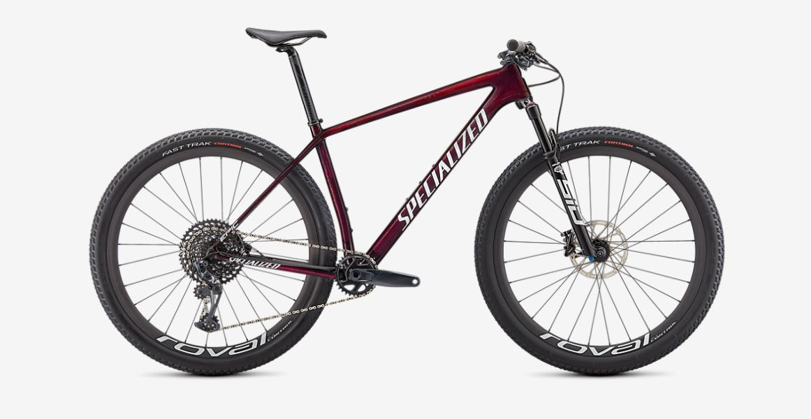 Specialized Epic HT Expert 2021