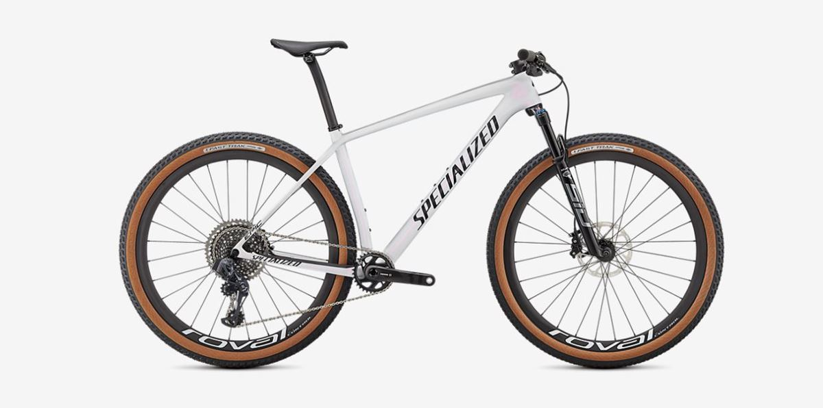 Specialized Epic HT Pro 2021