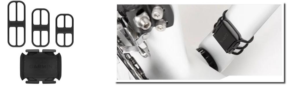 Garmin sensore di cadenza della pedalata