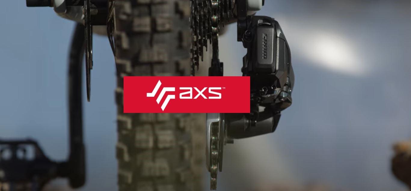 Cambio SRAM Eagle AXS regolazioni