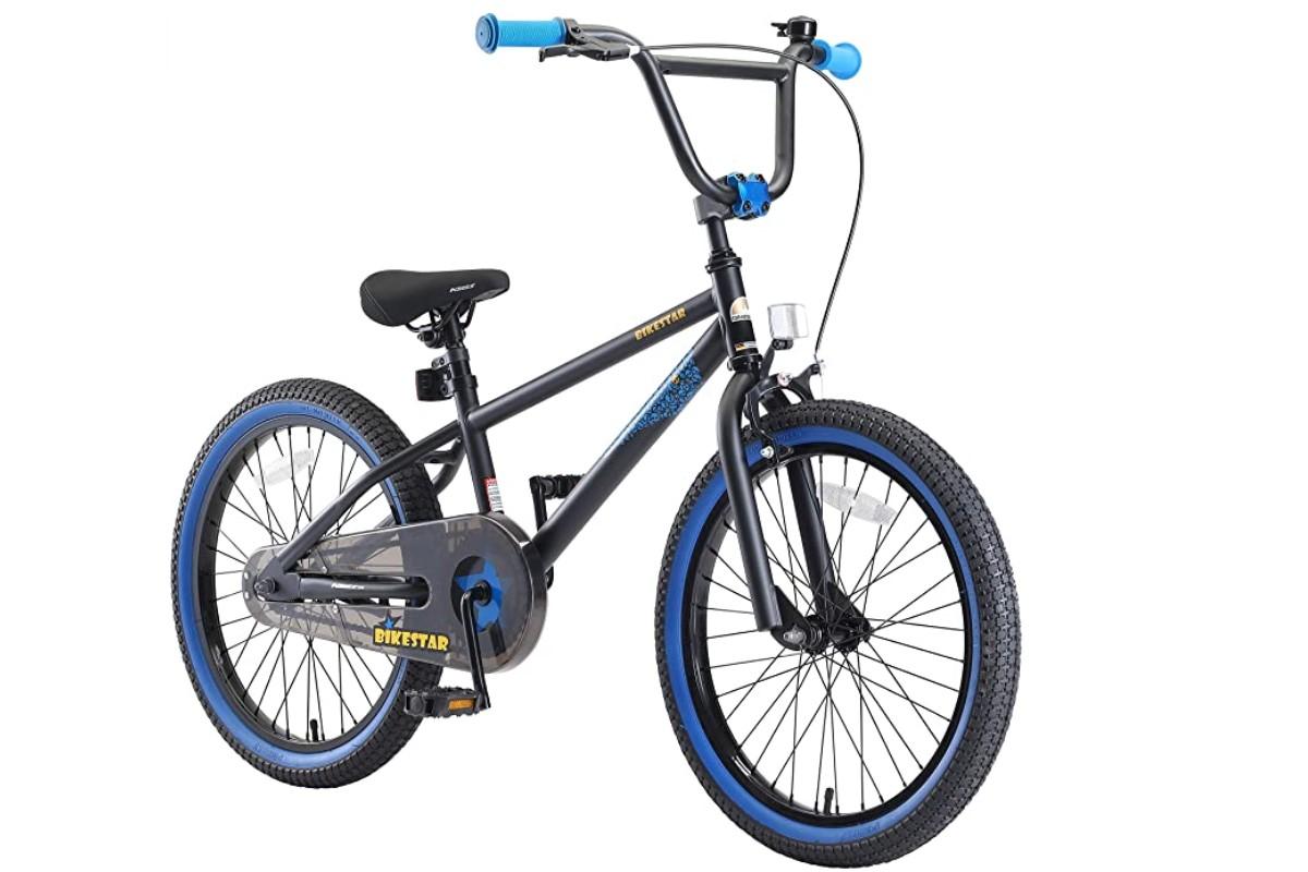 Bikestar BMX bambino
