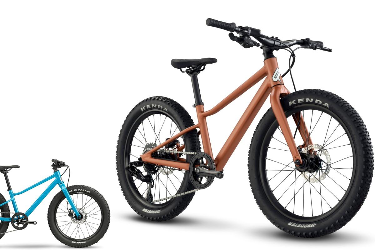 BMC Blast 20 bicicletta bambino