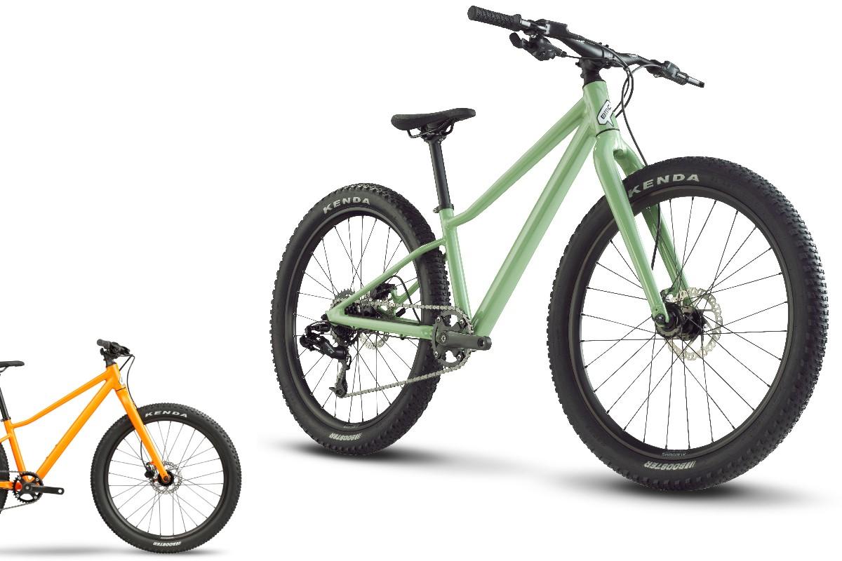 BMC Blast 24 bicicletta bambino