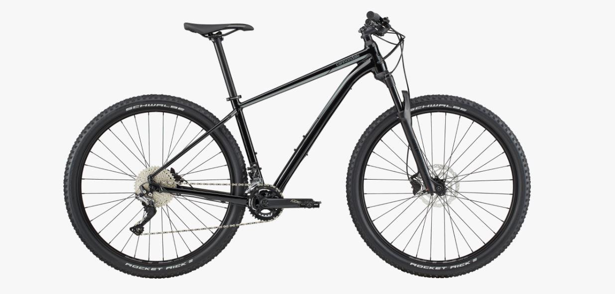 Cannondale Trail 3 - modello 2020