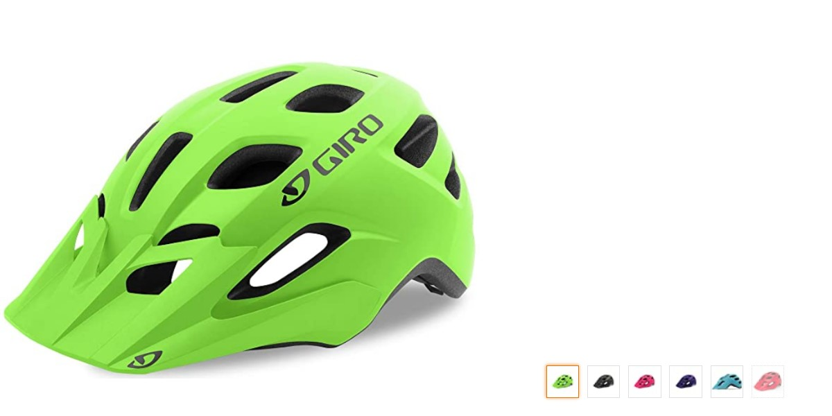 Giro casco Tremor