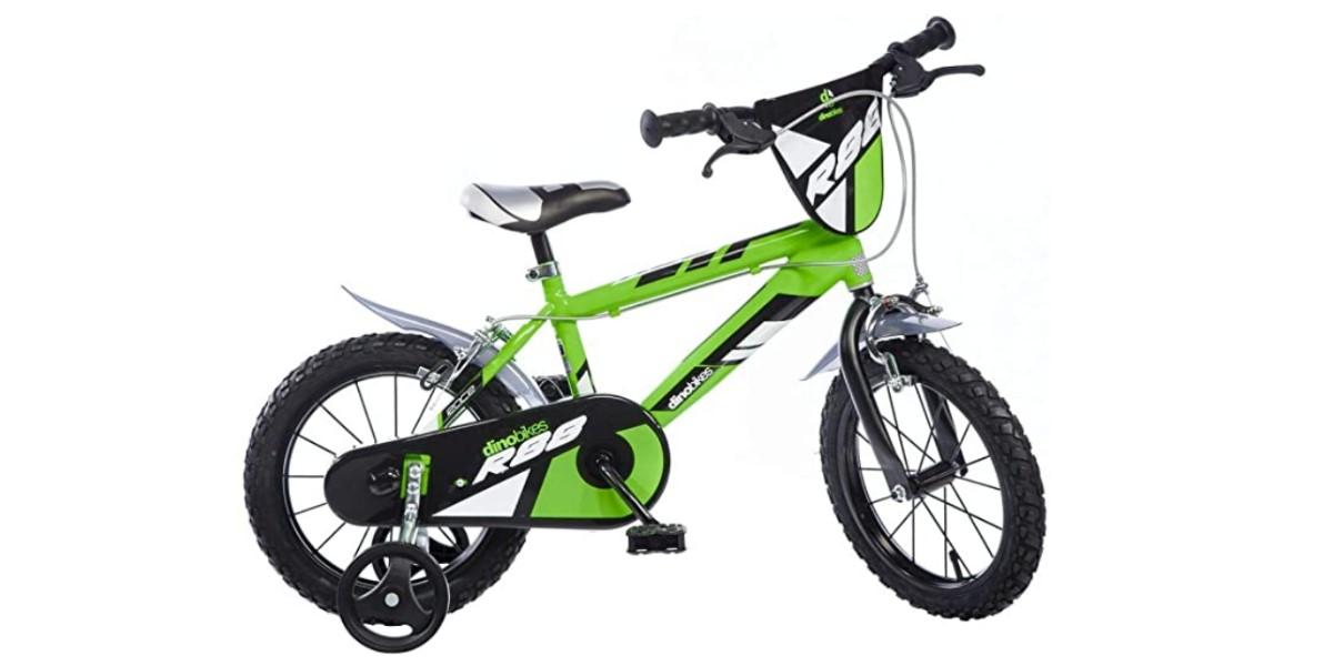 Dino Bikes R88 - bici bambino