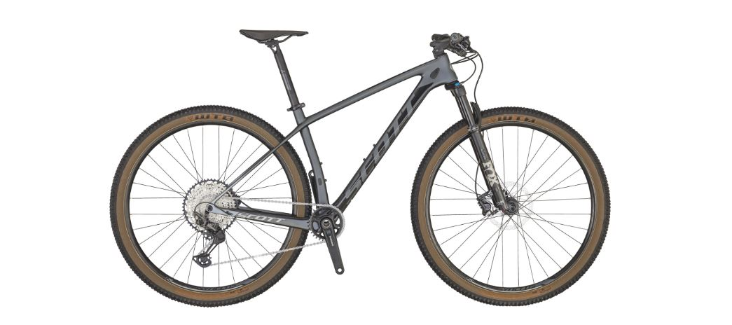 Scott Scale 925 modello 2020