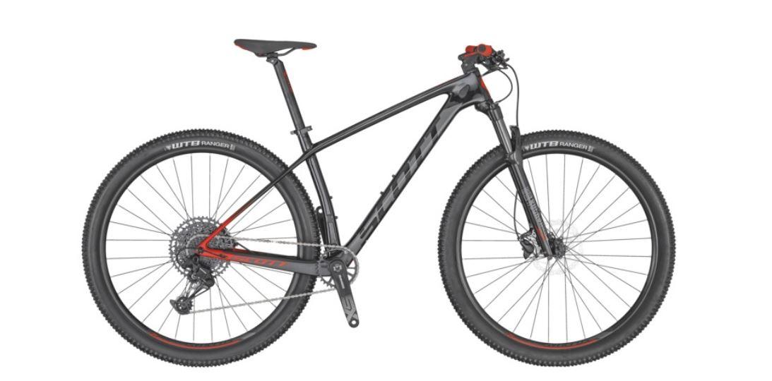 Scott Scale 940 - modello 2020