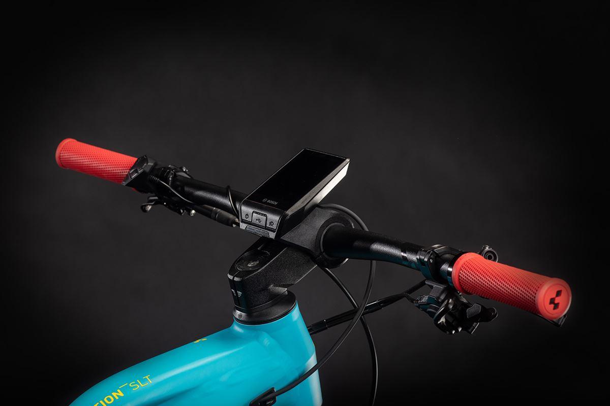 Cube Reaction Hybrid - e-bike