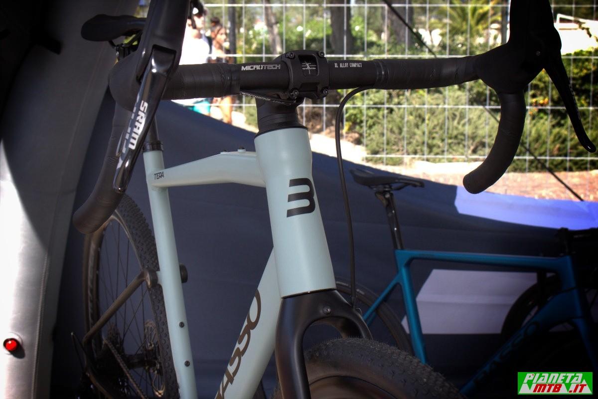 Basso Tera - gravel bike
