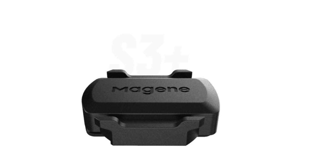 Magene S3+ sensore velocità ciclismo