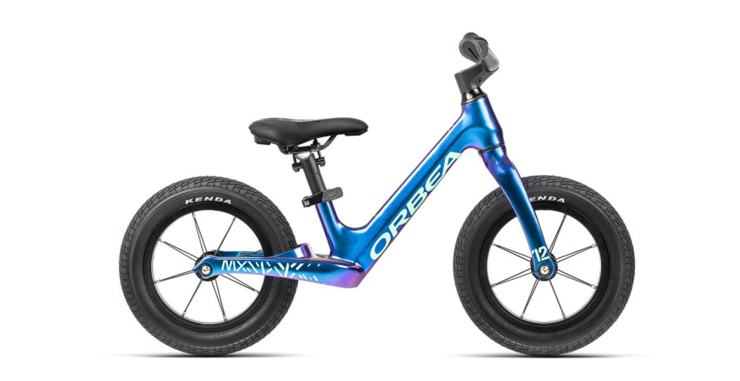 Orbea MX 12  bici bambini 2, 3, 4 anni