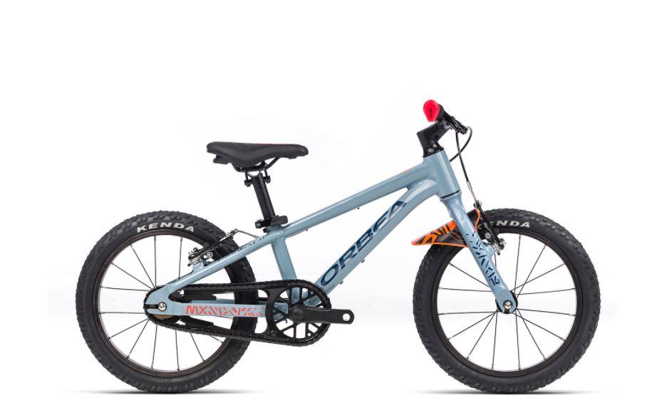 Orbea MX 16 bici bambino