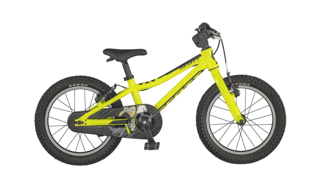 Scott Scale 16 - bici bambino