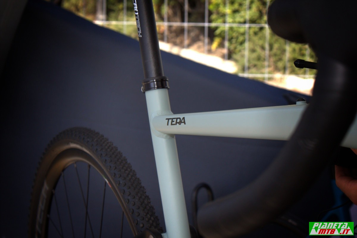 Gravel Bike Basso Tera