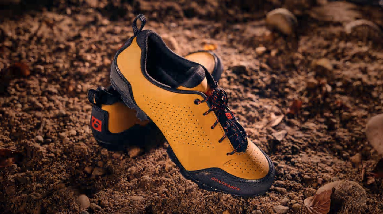 Bontrager GR 2 scarpe gravel