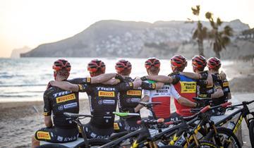Anche il Team Trek Pirelli rinuncia alla Cape Epic