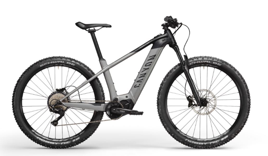 e-bike Grand Canyon:0N 8.0 women