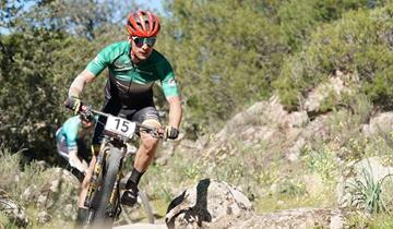 Trek-Pirelli, Rabensteiner sempre leader in Andalucia