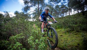 Santa Cruz, per la Seiwald 5° posto finale alla Cyprus Sunshine Epic