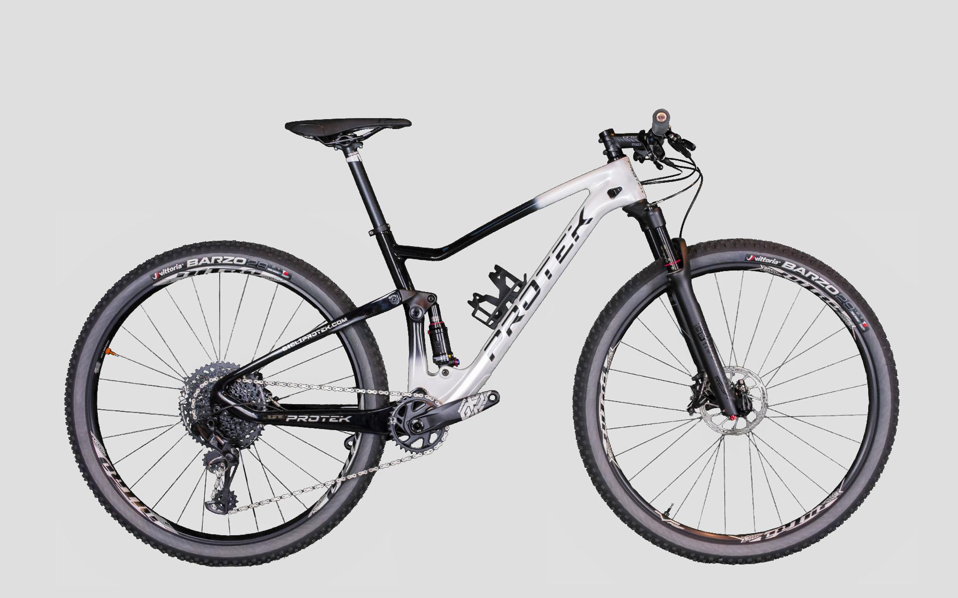 Cicli Protek FS 20