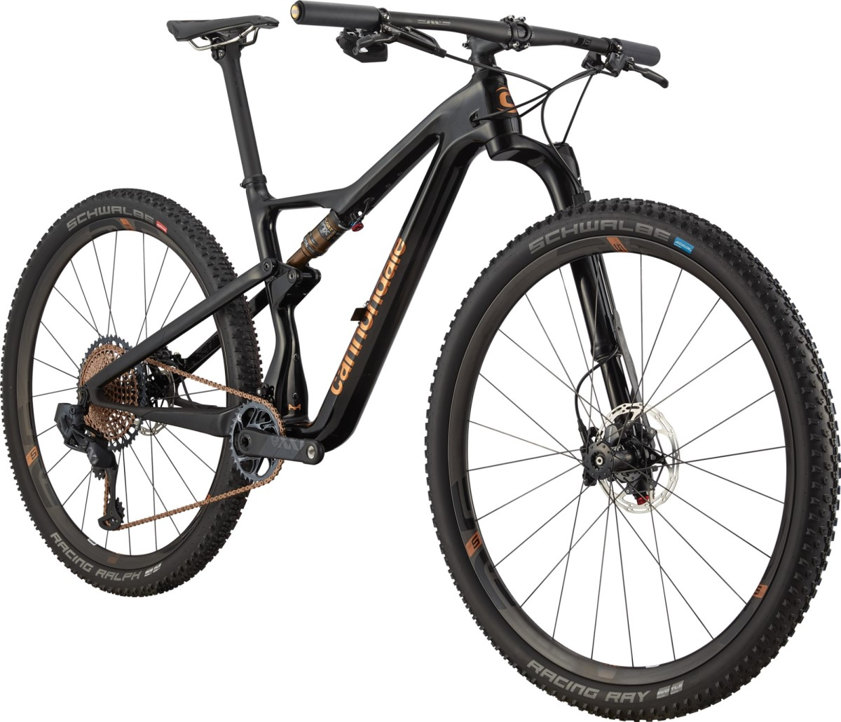 Cannondale Scalpe Hi-Mod Ultimate 2021