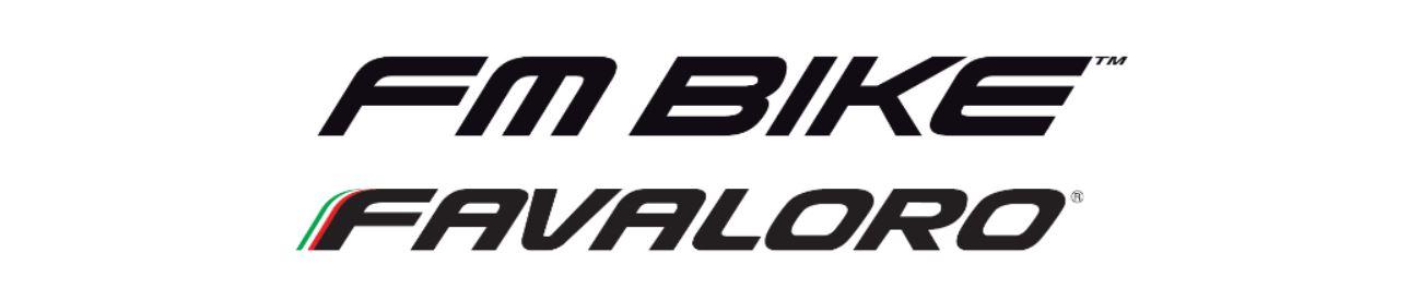 Logo FM Bike