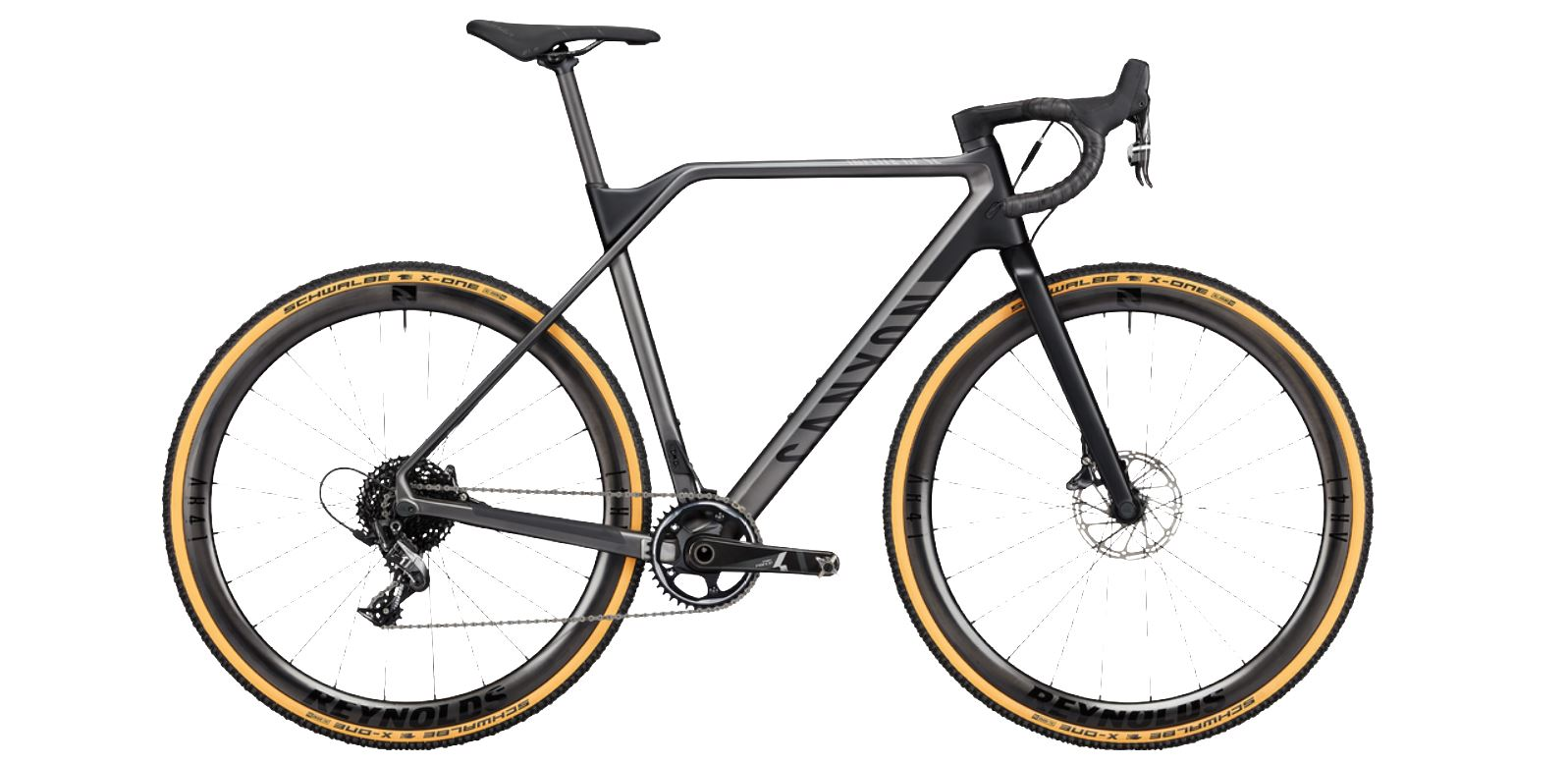 Canyon Inflite CF SL 8 - 2021